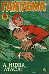 Cover for Fantasma (Rio Gráfica Editora [GERD], 1953 series) #290