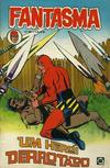 Cover for Fantasma (Rio Gráfica Editora [GERD], 1953 series) #297