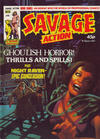 Cover for Savage Action (Marvel UK, 1980 series) #15