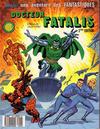 Cover for Une Aventure des Fantastiques (Editions Lug, 1973 series) #42