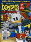 Cover for Donald spesial (Hjemmet / Egmont, 2013 series) #[1/2014]