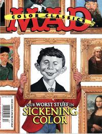 Cover Thumbnail for Mad Color Classics (EC, 2000 series) #5