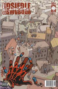 Cover Thumbnail for Osiedle Swoboda (Niezależna Prasa, 2004 series) #2