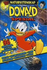 Cover Thumbnail for Donald spesial (Hjemmet / Egmont, 2013 series) #[1/2014]