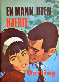Cover Thumbnail for Darling (Fredhøis forlag, 1963 series) #1/1969