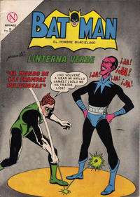 Cover Thumbnail for Batman (Editorial Novaro, 1954 series) #218
