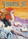 Cover for Nissens jul (Bladkompaniet / Schibsted, 1929 series) #1986