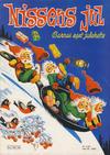 Cover for Nissens jul (Bladkompaniet / Schibsted, 1929 series) #1988