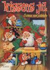 Cover for Nissens jul (Bladkompaniet / Schibsted, 1929 series) #1989