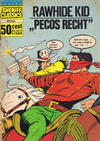 Cover for Sheriff Classics (Classics/Williams, 1964 series) #954