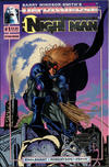 Cover Thumbnail for The Night Man (1993 series) #1 [Silver Foil Edition]