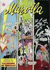 Cover for Marvila, la Mujer Maravilla (Editorial Novaro, 1955 series) #91