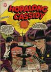 Cover for Hopalong Cassidy (Editorial Novaro, 1952 series) #138