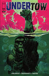 Cover for Undertow (Image, 2014 series) #1