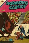 Cover for Hopalong Cassidy (Editorial Novaro, 1952 series) #194
