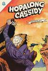 Cover for Hopalong Cassidy (Editorial Novaro, 1952 series) #136