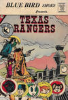 Cover for Texas Rangers in Action (Charlton, 1962 series) #16 [Blue Bird]