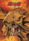 Cover for Storm (Splitter Verlag, 2008 series) #26 - Die Meuterer von Anker