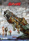 Cover for Storm (Splitter Verlag, 2008 series) #21 - Die Genesis-Formel