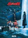 Cover for Storm (Splitter Verlag, 2008 series) #16 - Vandal der Zerstörer