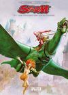 Cover for Storm (Splitter Verlag, 2008 series) #19 - Die Rückkehr des Roten Prinzen