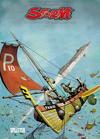 Cover for Storm (Splitter Verlag, 2008 series) #20 - Die von Neumann-Maschine