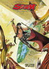 Cover for Storm (Splitter Verlag, 2008 series) #25 - Die rote Spur