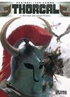 Cover for Thorgal (Splitter Verlag, 2011 series) #2 - Die Insel des ewigen Frosts
