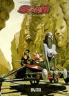 Cover for Storm (Splitter Verlag, 2008 series) #17 - Die Wendewelt