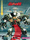 Cover for Storm (Splitter Verlag, 2008 series) #18 - Die Roboter von Danderzei