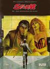 Cover for Storm (Splitter Verlag, 2008 series) #22 - Der Armageddon-Reisende