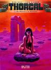 Cover for Thorgal (Splitter Verlag, 2011 series) #17 - Die Wächterin der Schlüssel