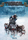 Cover for Thorgal (Splitter Verlag, 2011 series) #33 - Schwertboot