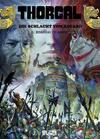 Cover for Thorgal (Splitter Verlag, 2011 series) #32 - Die Schlacht von Asgard