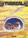 Cover for Thorgal (Splitter Verlag, 2011 series) #13 - Tödliche Sonne