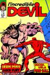 Cover for L'Incredibile Devil (Editoriale Corno, 1970 series) #78