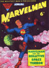 Cover for Marvelman (L. Miller & Son, 1954 series) #93
