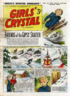Cover for Girls' Crystal (Amalgamated Press, 1953 series) #951