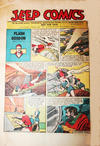 Cover for Jeep Comics (United States Army, 1945 series) #11