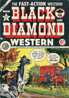 Cover for Black Diamond Western (World Distributors, 1949 ? series) #16