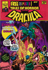 Cover for Tales of Horror Dracula (Newton Comics, 1975 series) #10