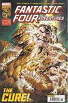 Cover for Fantastic Four Adventures (Panini UK, 2010 series) #26