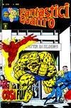 Cover for I Fantastici Quattro (Editoriale Corno, 1971 series) #216
