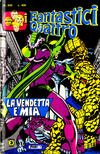 Cover for I Fantastici Quattro (Editoriale Corno, 1971 series) #220