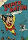 Cover for El Super Ratón (Editorial Novaro, 1951 series) #90