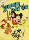 Cover for El Super Ratón (Editorial Novaro, 1951 series) #83