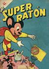 Cover for El Super Ratón (Editorial Novaro, 1951 series) #81