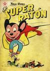 Cover for El Super Ratón (Editorial Novaro, 1951 series) #78