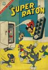 Cover for El Super Ratón (Editorial Novaro, 1951 series) #170