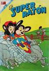 Cover for El Super Ratón (Editorial Novaro, 1951 series) #190